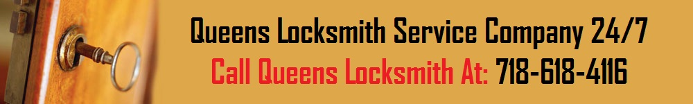 Queens locksmith 24 hour
